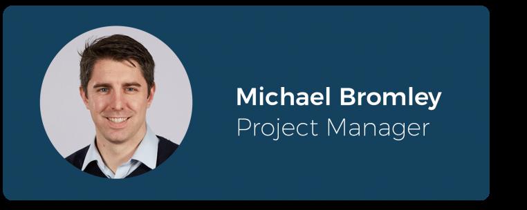 Michael Bromley